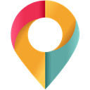 WP Nearby Places Favicon 128