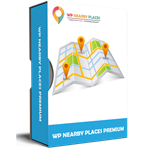 WP Nearby Place Premium