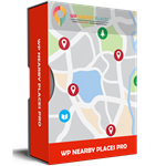 WP Nearby Places PRO - 150