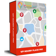 WP Nearby Places PRO