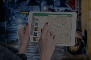 wpnearbyplaces-map-tablet-wordpress