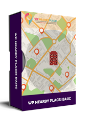 WP Nearby Places Basic