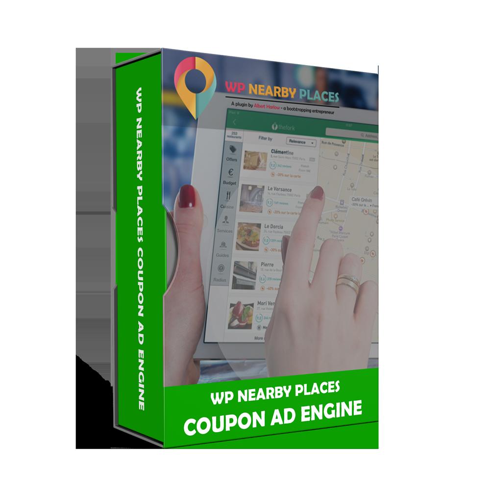 coupon-ad-engine